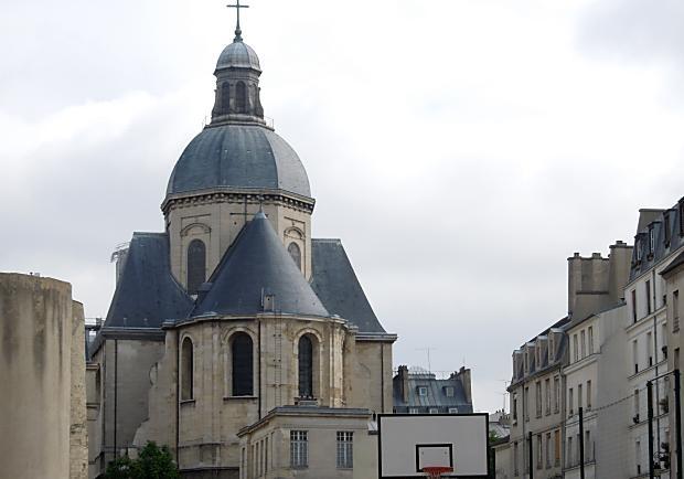 假法國人的巴黎生活!日租公寓大體驗
