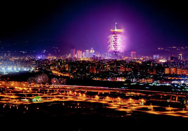 衝一發夜景去!台灣最美麗十大夜景