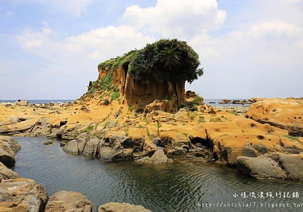和平島海角樂園,基隆人最熟悉的寧靜海岸