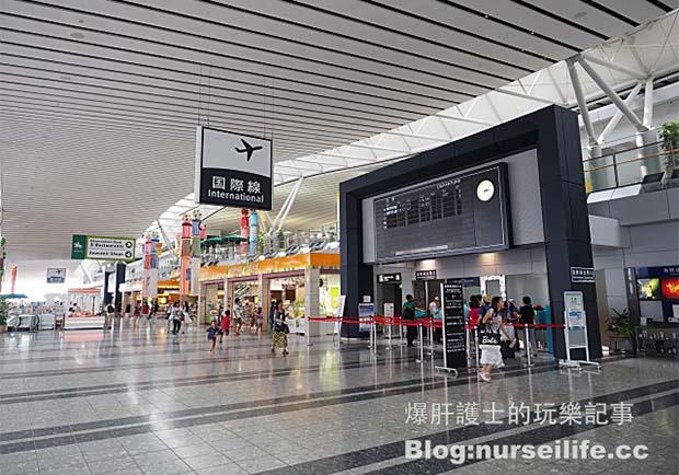 311海嘯消失後重新出發的仙台機場,限量商品超多超好買!