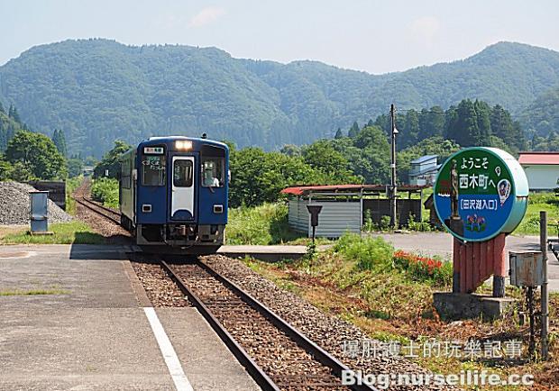日本最療癒的鐵道風情!秋田內陸縱貫鐵道──鐵道限定商品必買!