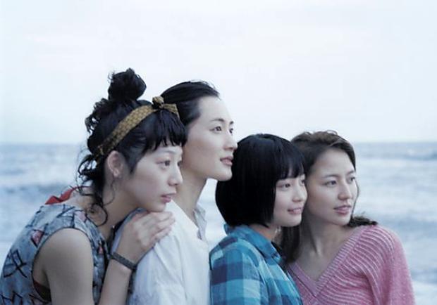 影評:《海街日記》VS.《刺客聶隱娘》是枝裕和與侯孝賢對女性角色刻畫的心有靈犀