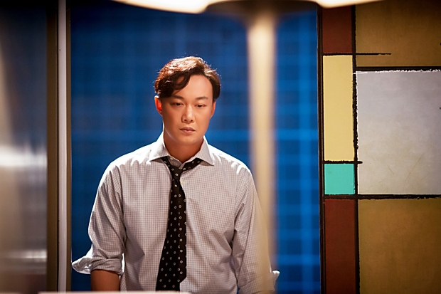 《華麗上班族》偷學演技,陳奕迅瞄準今年金馬獎!