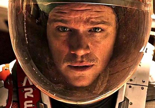 影評:《絕地救援》宇宙大丟包:最熱鬧的一次單人太空旅行 !