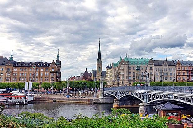 走訪瑞典首都斯達哥爾摩,兩個不能不去的博物館!