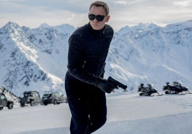 影評:《007:惡魔四伏》由死入生的破壞性創造
