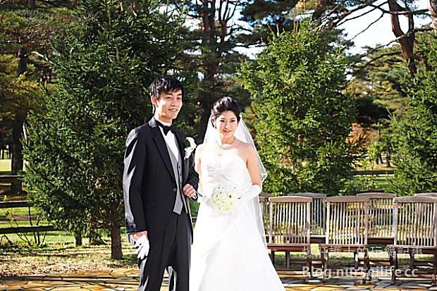 日本最熱門的結婚場所!輕井澤王子飯店:光之教堂、風之教堂