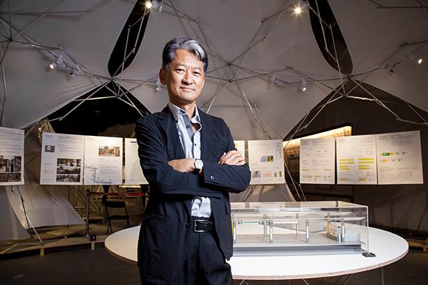 好設計,來自貼近使用者的思考!專訪GK Design Group社長田中一雄
