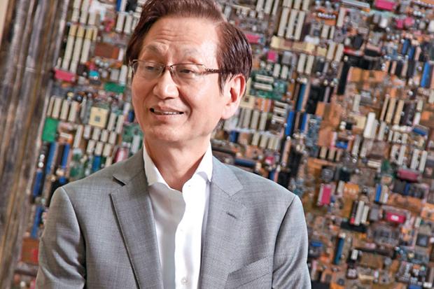 華碩董事長施崇棠的教育觀:學歷之外,獨立思考能力更重要