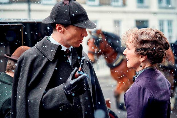 《新世紀福爾摩斯:地獄新娘》大偵探回到維多利亞時期為女性發聲!