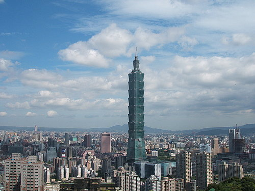 奧地利前駐台代表:台灣須「放棄東南亞」  才能重返榮耀