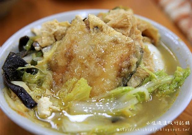 來嘉義吃什麼?嚐嚐驚為天人的美味!林聰明沙鍋魚頭