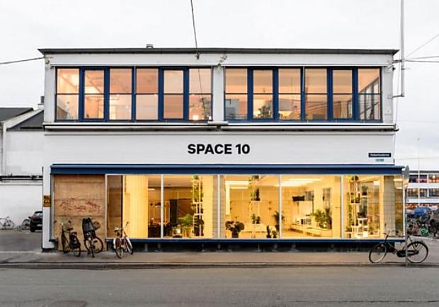 桌子變充電器、椅子變保健專家:IKEA 打造未來智能居家空間 Space10