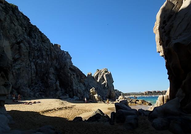 愛上避寒好去處!來墨西哥一探奇岩、巨石、酷海灘