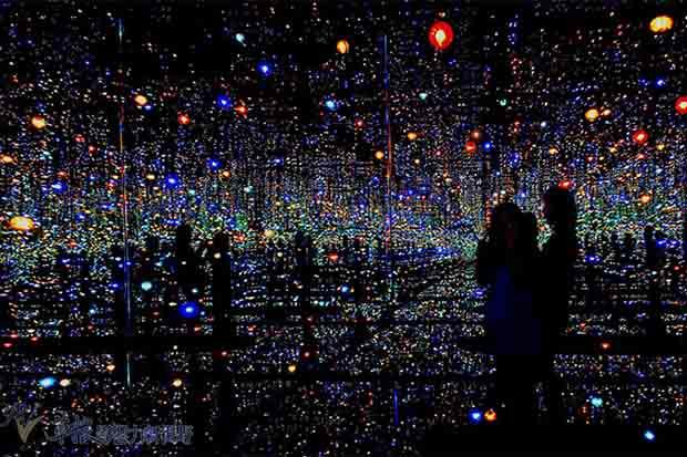 感受無限鏡屋的魅力!洛杉磯新興美術館The Broad初體驗