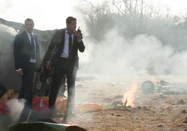 影評:全面攻佔2:倫敦救援│這個總統有點衰!
