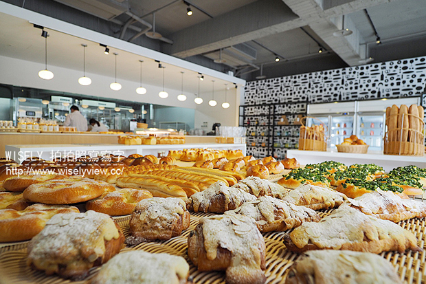 每一口都能感受自然原味!烘培職人野上智寬的日系烘培麵包
