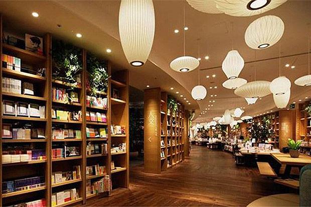 2016正式開幕!不可錯過的京都美好:京都岡崎 蔦屋書店