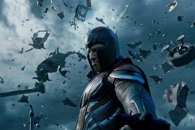 《X戰警:天啟》預告片全球同步磅礡上線