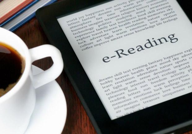 你有多久沒「開卷」了?從大數據看圖書出版新樣貌!