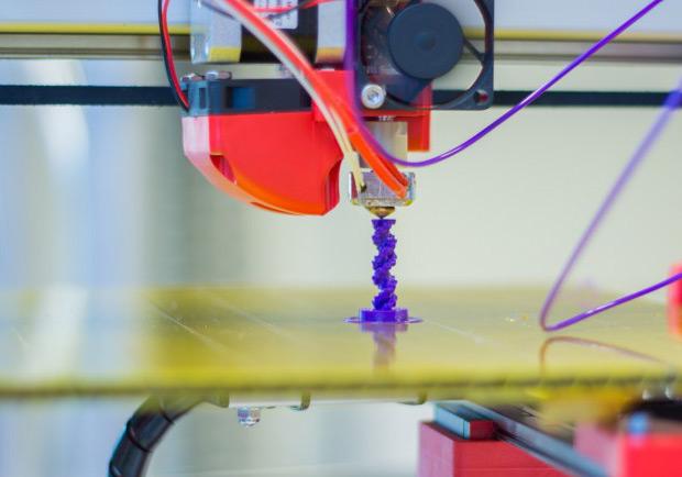 3D列印產業能否開啟自造者運動的美好年代?