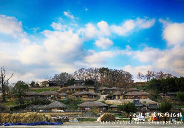 百年歷史傳統聚落!感受韓國良洞民俗村的無窮魅力