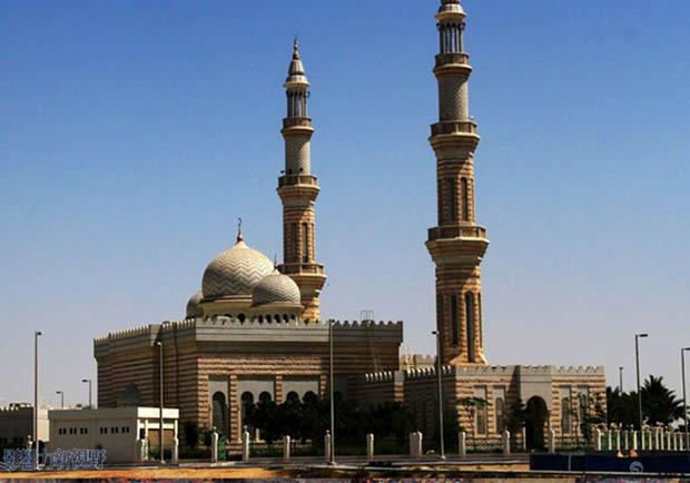 穆斯林與西方文化的碰撞 真實杜拜的阿拉伯身影