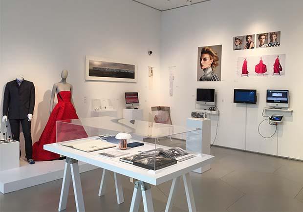 孕育吳季剛的頂尖服裝設計師搖籃:美國帕森設計學院