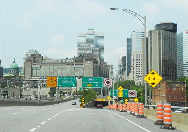 世界第二大的法語城市一探加拿大蒙特婁的法式風情