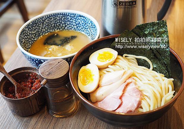 東京新小岩站的排隊名店,品嚐日本人氣第一名的冠軍沾麵!