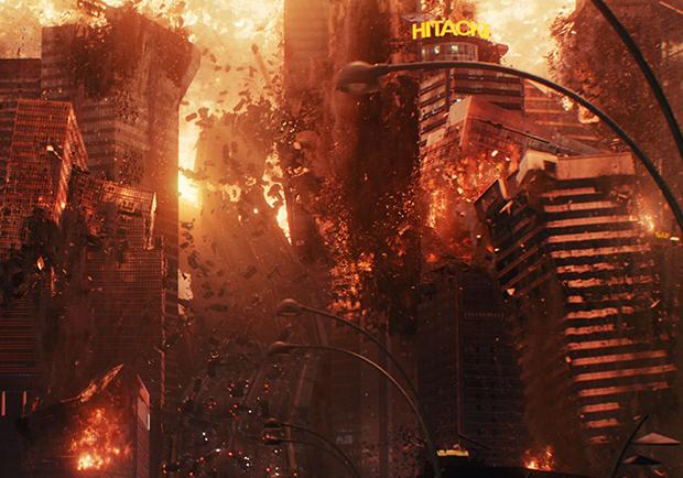《ID4星際重生》預告片超吸睛 點擊破百萬