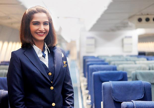 《妮嘉》印度新女神 飾演劫機事件女主角