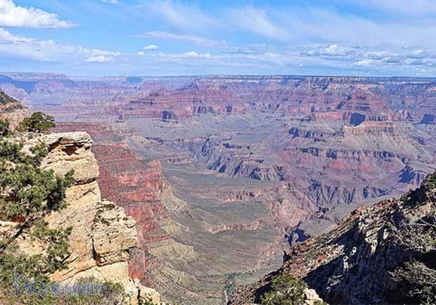 難度高但景色超美,夠強壯就該親自走進美國大峽谷(上)