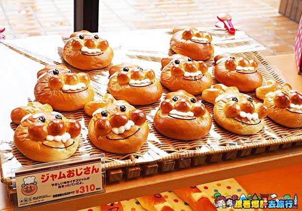 大人小孩都瘋狂啦!不容錯過的日本麵包超人兒博館&購物商場