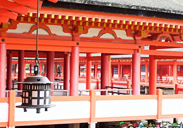 來到廣島玩怎能錯過?感受世界文化遺產之美:宮島嚴島神社
