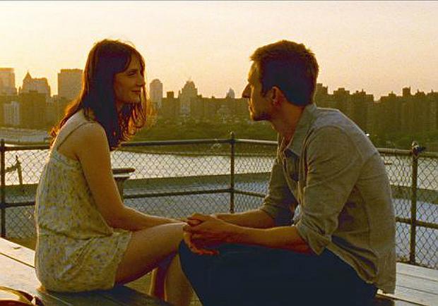 影評:《夏日情事》文青療情傷,憂鬱中帶點質感的必看電影!