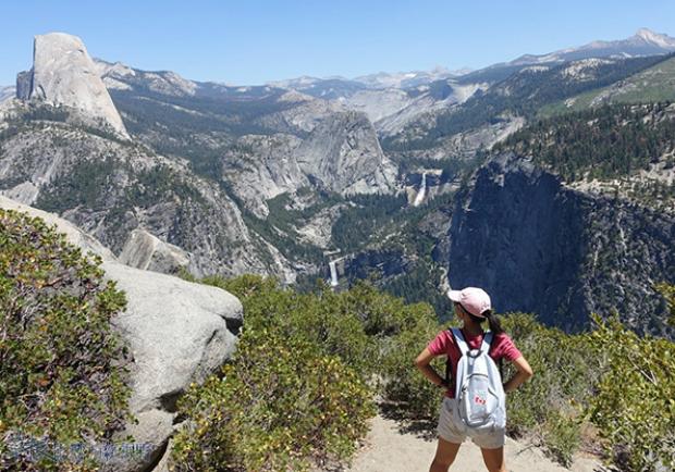 學會10個小撇步!讓您輕鬆暢遊美國國家公園