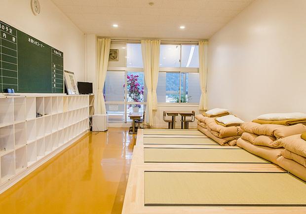 來去學校住一晚吧!日本荒廢小學校 用觀光找到新出路
