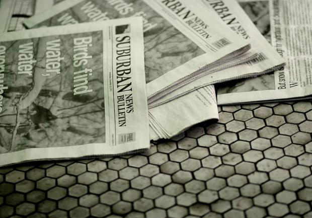 《The Information》創辦人:媒體應該發揮自己的強項,而不是與演算法賭博!