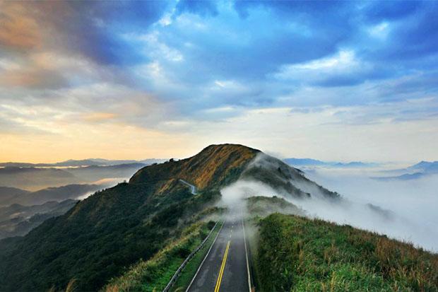 讓台灣走出去、世界走進來的秘密!