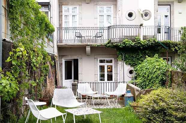 用出差經驗經營慢活旅店!探訪葡萄牙的六房精品旅館