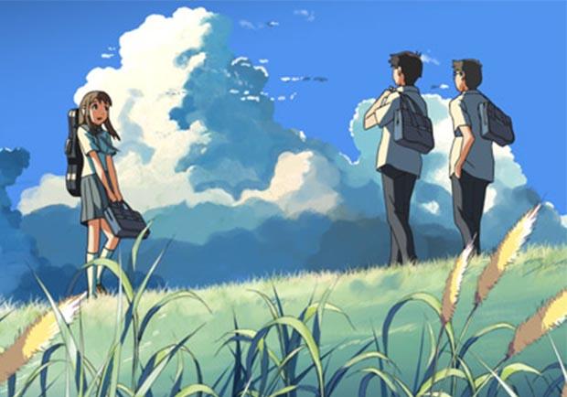動畫導演 新海誠 新作上映前,拿好衛生紙重溫他的催淚電影吧!