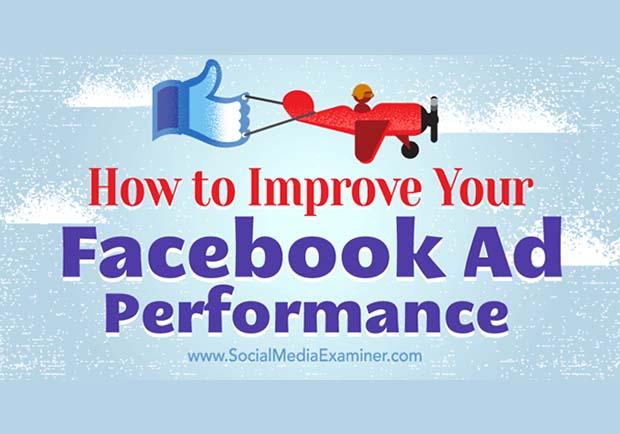 2個步驟,由受眾洞察報告,提升 FB廣告成效!