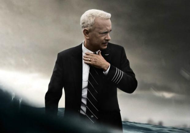 影評:《薩利機長:哈德遜奇蹟》年度必看奧斯卡經典大戲