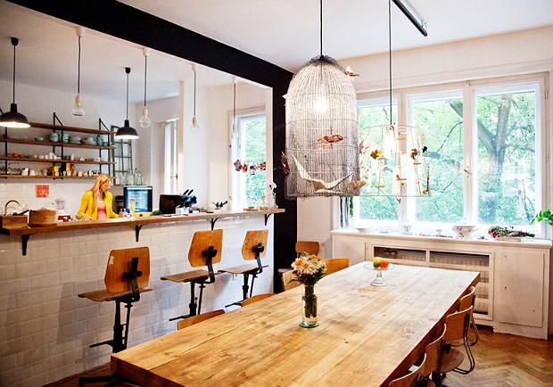 把家當成餐廳來經營!用開放式廚房 為居家設計帶來好心情