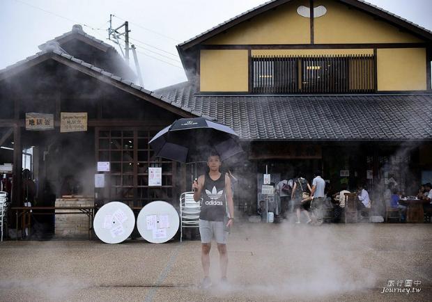 用溫泉蒸出的自然原味!體驗日本別府的美味「地獄蒸」