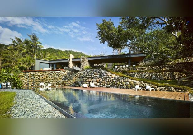 台東景觀別墅成台灣之光!阿都蘭石頭屋獲得2016德國紅點設計金獎