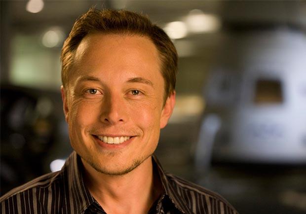 實現人類火星殖民,伊隆·馬斯克是這麼計劃的…