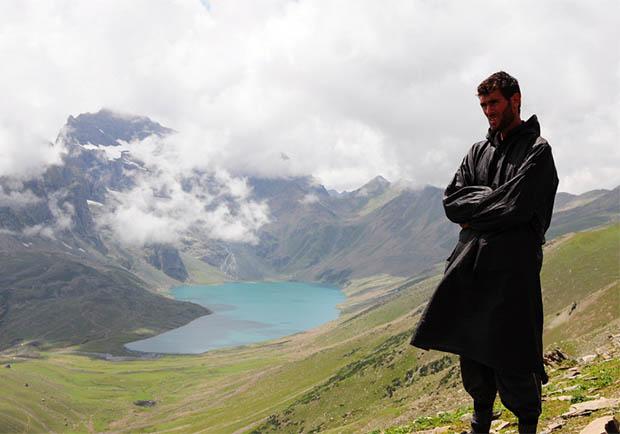 我的、山的、和湖的故事!喀什米爾七大湖健行筆記