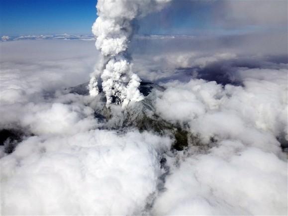 全球最恐懼的天災危機,大屯山也可能火山爆發? - 華安 - ceo.lin的博客